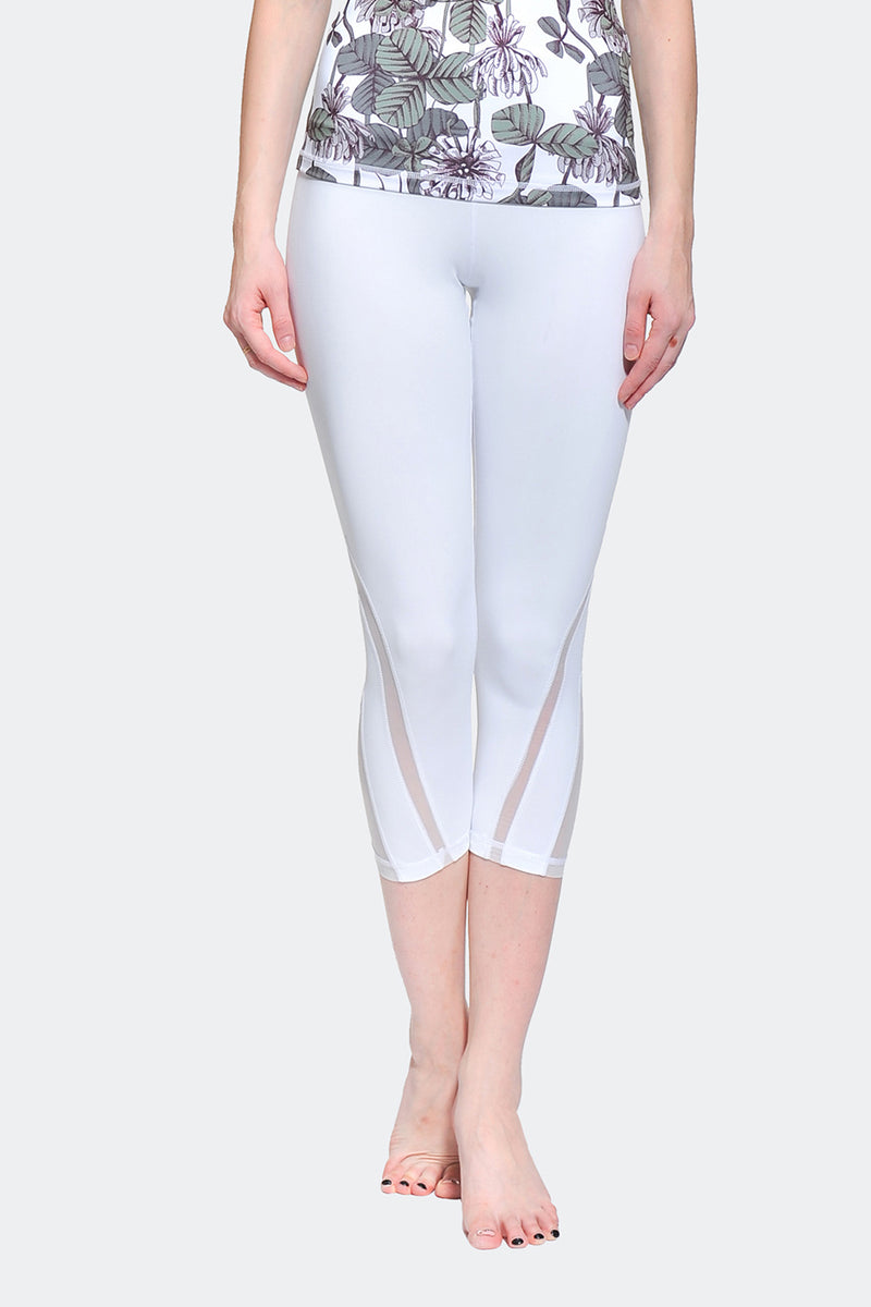 Ongasoft Yoga pants-K028-Model