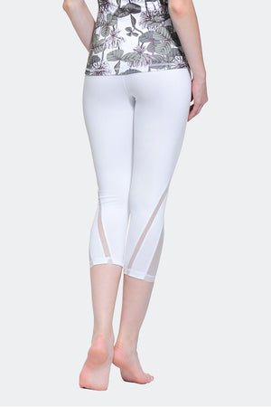 Ongasoft Yoga pants-K028-Side