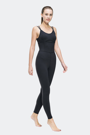 Ongasoft Yoga pants-LT003-Side