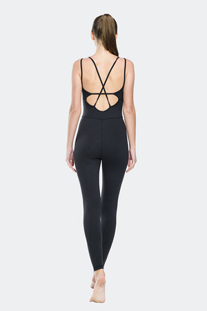 Ongasoft Yoga pants-LT003-Back
