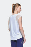 Ongasoft Yoga Tops-T012-Side
