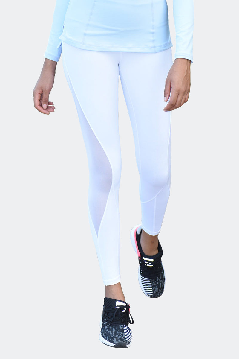 Ongasoft Yoga pants-K007-Back