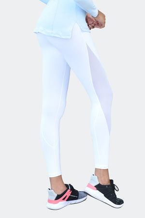Ongasoft Yoga pants-K007-Side