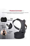 Ongasoft Posture Corrective with Belt-Detail