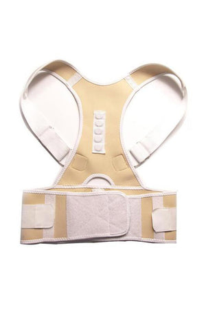 Ongasoft Posture Corrective with Belt-Beige