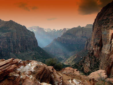 Zion's National Park Favorites
