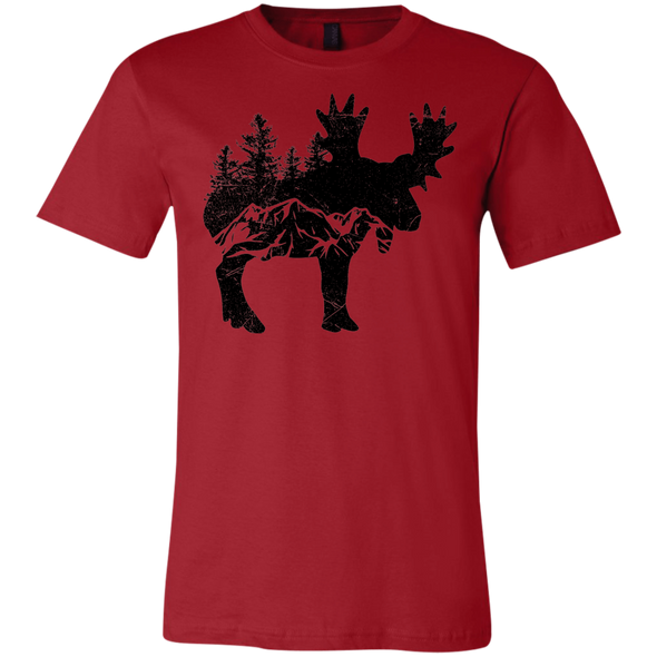 Mt. Moose - | Outdoor Wear | Wear Your Wild Co.