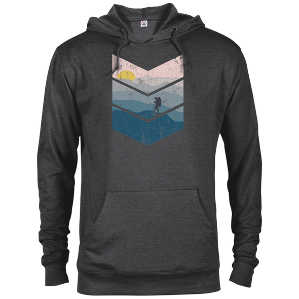 Ascent Hoodie - | Outdoor Wear | Wear Your Wild Co.