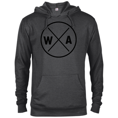 WA Crossing - Hoodie - | Outdoor Wear | Wear Your Wild Co.