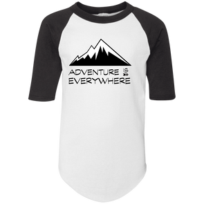 Adventure is Everywhere - | Outdoor Wear | Wear Your Wild Co.