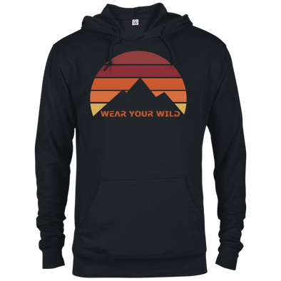 Sunrise Hoodie - | Outdoor Wear | Wear Your Wild Co.