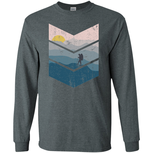 Ascent (Long Sleeves) - | Outdoor Wear | Wear Your Wild Co.