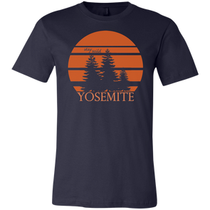 Yosemite - | Outdoor Wear | Wear Your Wild Co.