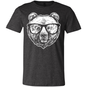 Brilliant Bear - | Outdoor Wear | Wear Your Wild Co.