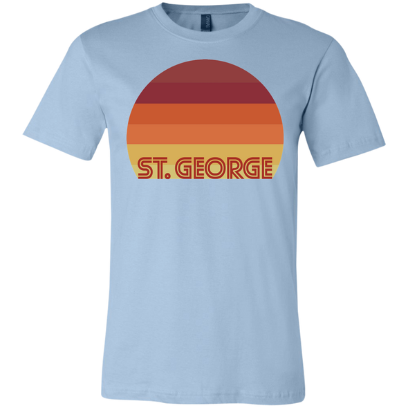 Sunny St. George - Wear Your From