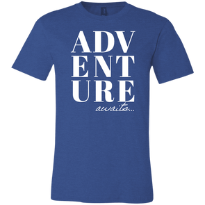 Adventure Awaits - | Outdoor Wear | Wear Your Wild Co.