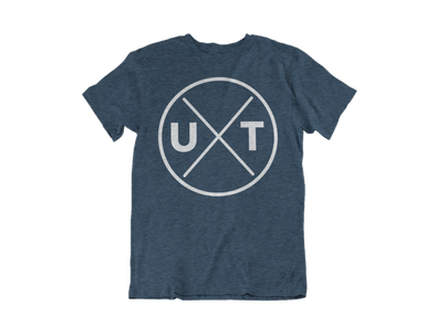 UT Crossing Kids Tee - | Outdoor Wear | Wear Your Wild Co.