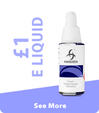 one pound eliquid