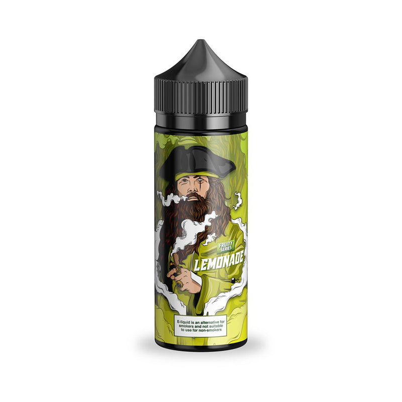 Lemonade 100ml E-Liquid by Mr Juicer