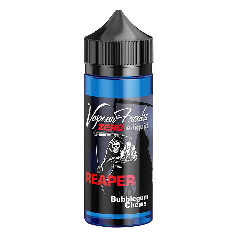 Vapour Freaks Reaper 100ml Bottle