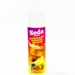 Soda Vape 50ml