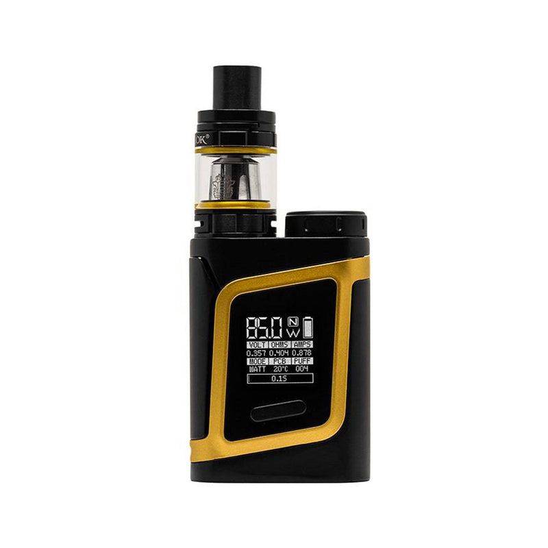 Smok Al85 Alien Mini Kit With One 18650 Battery