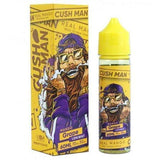 MANGO GRAPE 60ML E Liquid by CUSHMAN SERIES