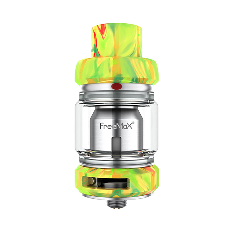 FreeMax Fireluke Mesh Pro Sub-Ohm Tanks Resin Carbon Metal