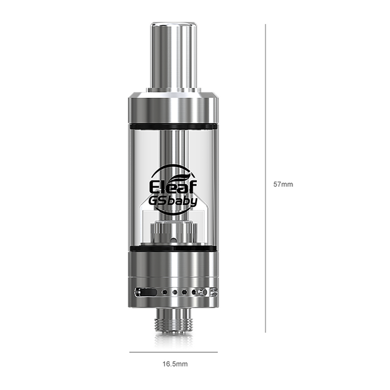 Eleaf Gs Baby Tank 2ml