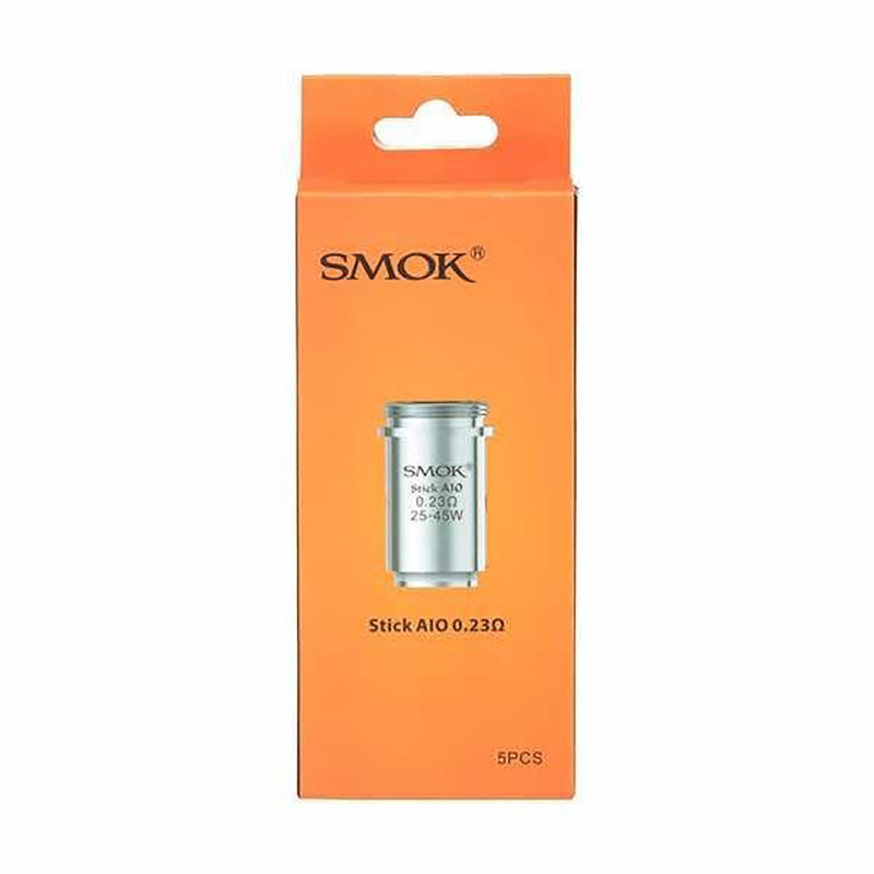 Smok AIO Coils Replacement Coils - 5 Pack
