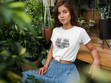 Load image into Gallery viewer, Plant Trees for the World | Bamboo/Organic Cotton T-Shirt | The Jonsteen Company