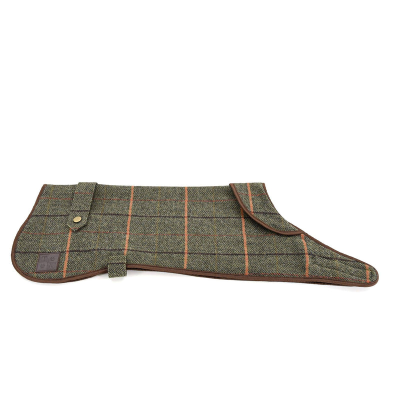 Tweedmill Dog Coat 12