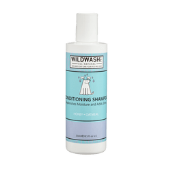 Wildwash conditioning shampoo 250ml