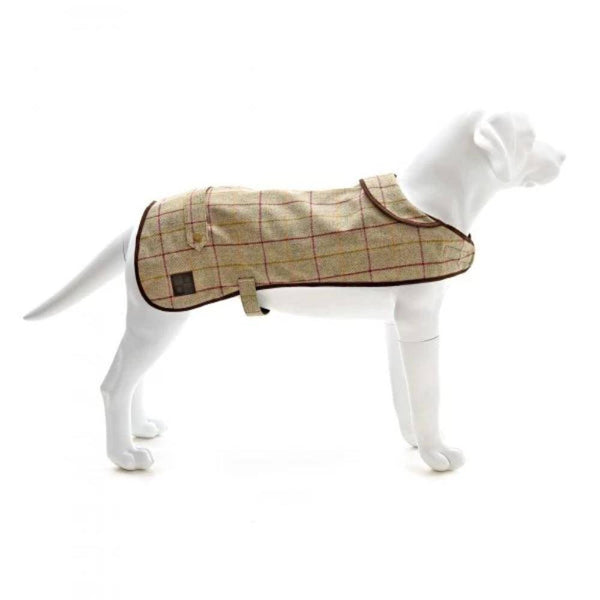 Tweedmill Dog Coat 925