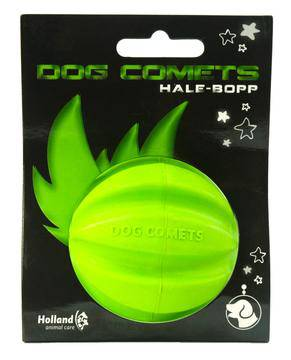 Dog Comet Hale Bop Green Ball