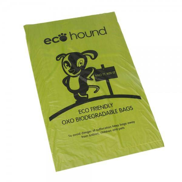 Eco Hound Pantry Roll Standard Bags - 300