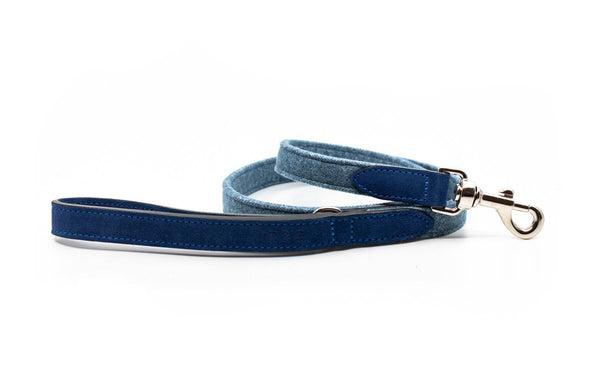 Ralph Fabric/Leather Lead - Rayleigh