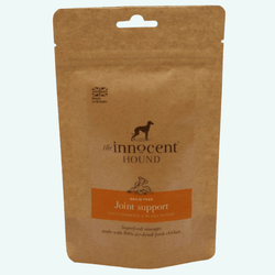 Innocent Hound Joint Support Sausages