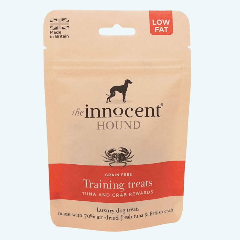 Innocent Hound Training Treats