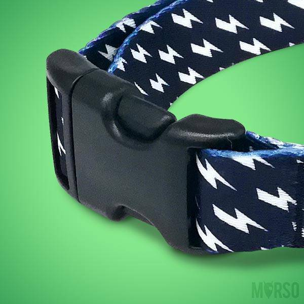 Morso Satin Collar Power Flow
