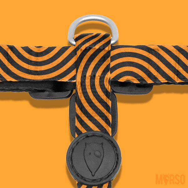 Morso H Harness Must Hard