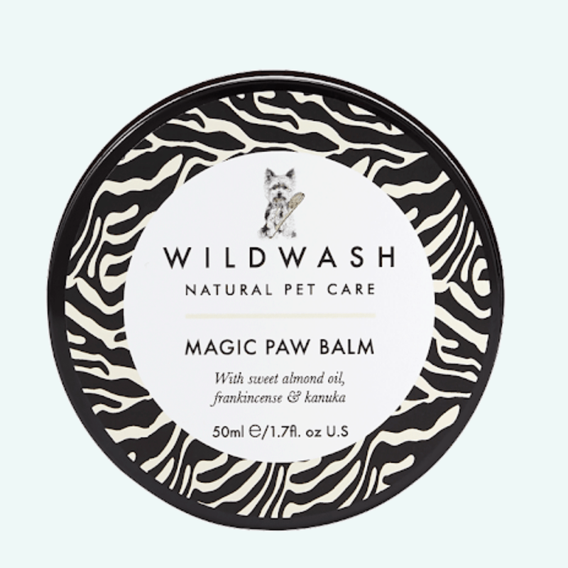 Wildwash Magic Paw Balm50ml
