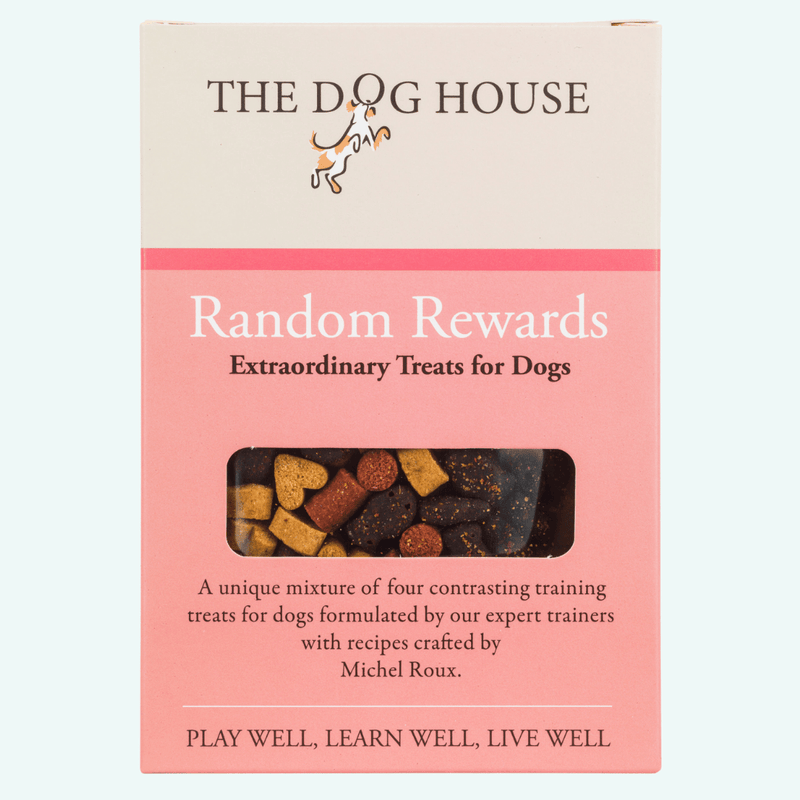 The Dog House Random Rewards 220g