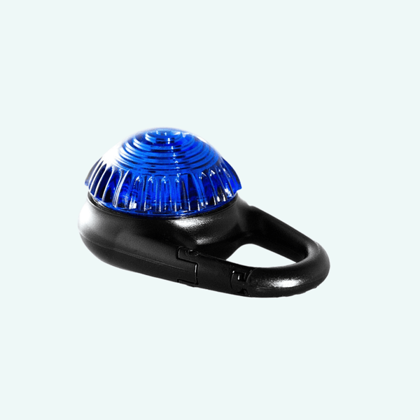 LED Safety Collar Tag-It Lights