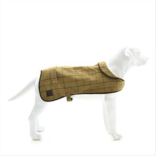 Tweedmill Dog Coat 922