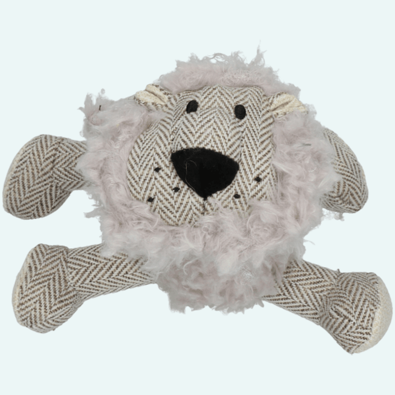 Wooly Luxury Lion Grey
