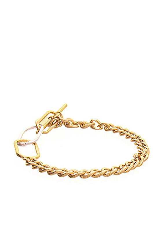 Designer Fashion Chain Bracelet