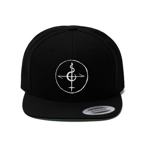 Logo Snapback (Multiple Styles To Choose)