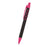 Custom Pink Net Click Pen