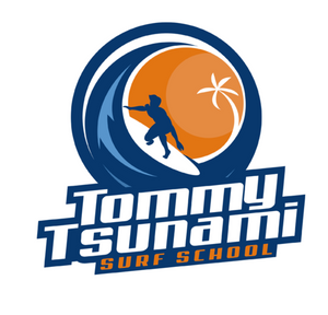 Tommy Tsunami Apparel